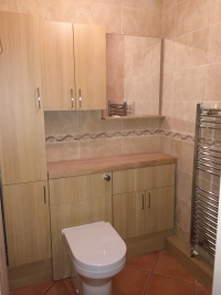 Kitchens & Bathroom Installation