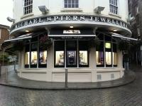 Commercial Shop & Retail Outlet Maintenance & Refurbishment