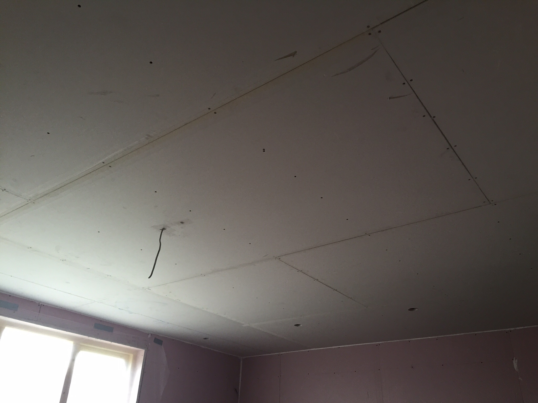 Dry lining & fire protection